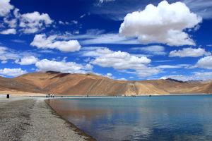 Secret Lakes Of Ladakh That Are Not Pangong Or Tso Moriri