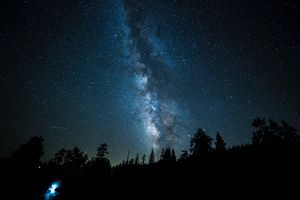 Love Stargazing? Download These Apps For Your Next Astronomical Trip!