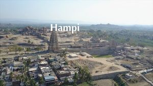 Hampi: This UNESCO World Heritage Site Has Much More To Offer Than Just Ruins