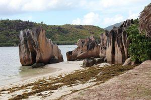 Seychelles: the hidden treasure