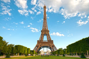 Paris under Rs 75000 only!