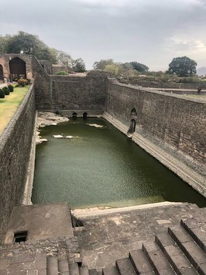Mandu - A getaway from Indore!