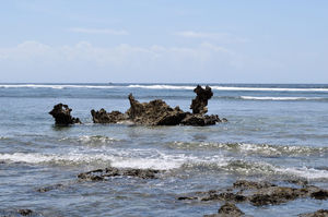 The must see's of Nusa Dua, Bali
