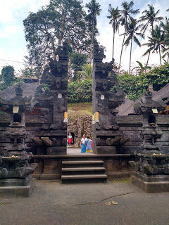 5 places to see when in Ubud, Bali