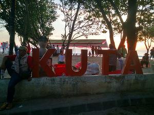 5 reasons to visit Kuta in Bali