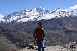Trekking Rohtang Pass
