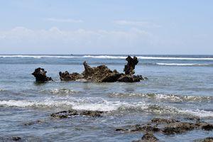 Wowsomeness from Bali's Nusa Dua Beach will leave you awestruck
