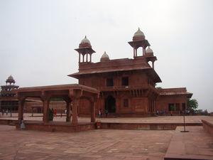 Fantastic Fatehpur Sikri