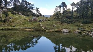 Different Place -Jibhi Tirthan Valley