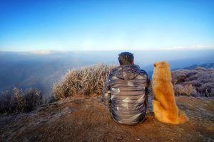 My experience of Sandakphu Phalut Trek