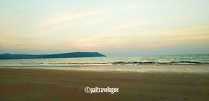 Kalbadevi Beach – The place with absolute peace & tranquility