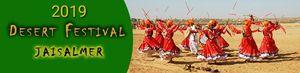 Jaisalmer Desert Festival 2019 – An Amazing Experiences !!!