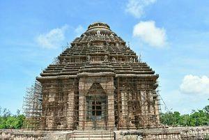 Konark Sun Temple – A Symbol of Incredible India's Heritage