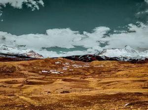The Major 3's of Spiti Valley - Hikkim, Komic and Langza