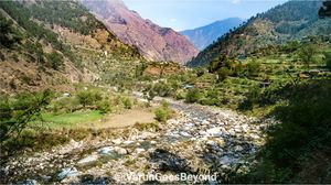 Hidden Jewel of Himachal - Tirthan Valley