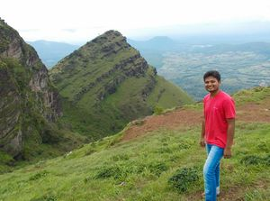 ChandraDrona Parvatha - A series of Hill Stations @ Chikmagalur #notinnorth
