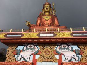 My Journey of thousand miles Begins with Sikkim - The Abode of Gods (Part 2)