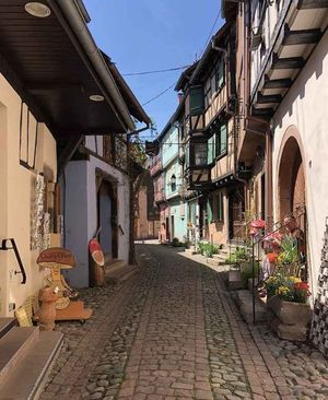 The many secrets of France: Discover the charming fairy-tale UNESCO preserved region of Alsace