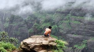 Weekend Trip To Tamhini Ghat (Pune) #BestOfTravel