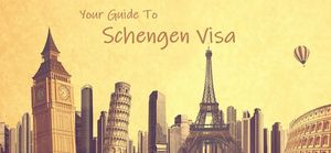 Things To Keep In Mind While Applying For A Schengen Visa - All You Need To Know