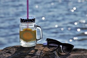 Keep Yourself Hydrated While Travelling
