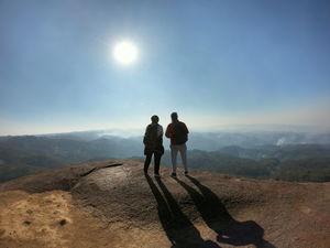 300 miles/ 2 days in Meghalaya