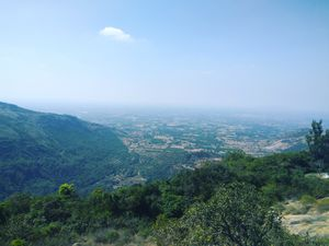 A view from the top of nandi hills #BestTravelPictures #tripotocommunity @tripotocommunity