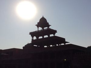 An All-Women trip to the Historical City of Agra
