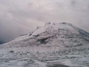 Spiti Valley : A girl in the Middle Land