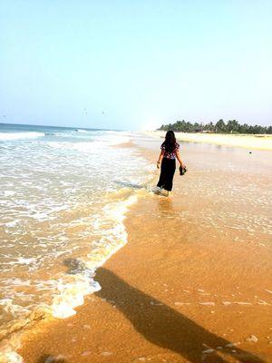 Exploring Mangalore Beaches