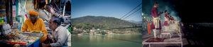 Rishikesh - Gateway to the Garhwal Himalayas