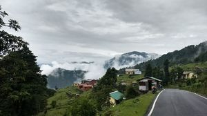 Chopta - A beautiful paradise in the lap of Uttarakhand