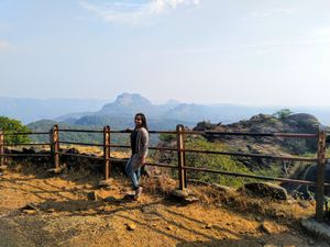 Pachmarhi - Satpura ki Rani that stole my heart