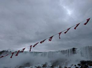 Maid Of Mist - Niagara Falls