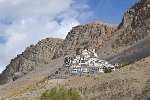 Travel Spiti Valley through pictures