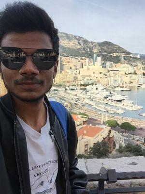 Monaco 1/undefined by Tripoto