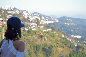 """I am much more than Mall Road"": Mussoorie"