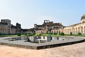 Bidar - A perfect weekend day trip from Hyderabad