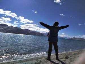 Leh-Ladakh: God's own country