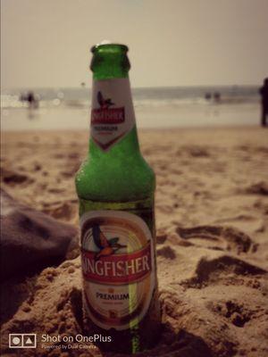 Goa Best Place To Escape