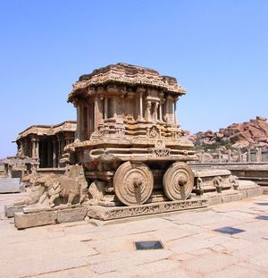 Top 11 famous temples in India