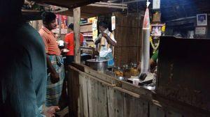A walk through the ghost town - Dhanushkodi