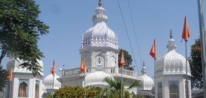 Visiting Punjab's Biggest Vishwakarma Temple #BestOfTravel