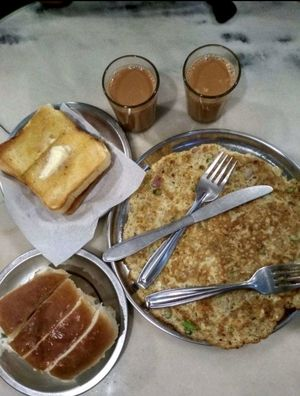5 Places To Be For Breakfast In Pune