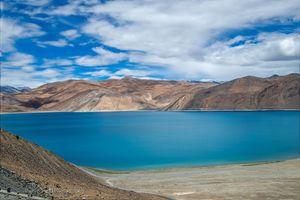 Ladakh - A bucketlist destination ( Day 1)