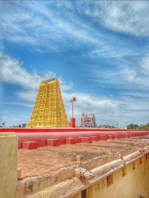 First Time Exploring: Madurai - Rameswaram - Dhanushkodi!