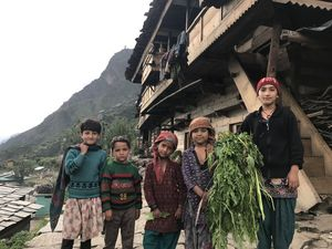 Story Of Osla: A Hidden Village Like Malana Far From The Eyes Of The Indian Government