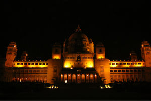 Luxury Crafted By Time - Experiencing The Umaid Bhawan Palace Jodhpur