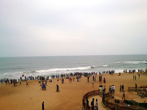 Let's Plan A Fun-Filled Week For Your Vacation In Goa