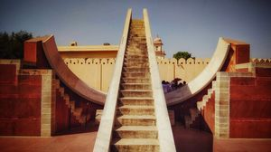 Jantar Mantar | Classic Time Keepers